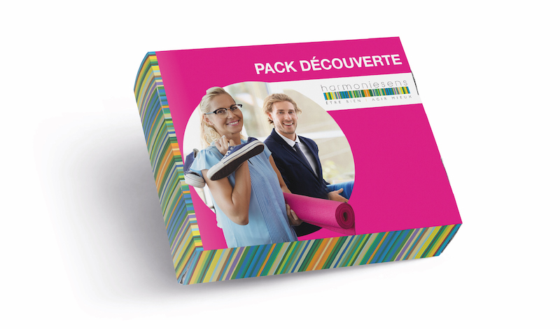 pack decouverte harmoniesens